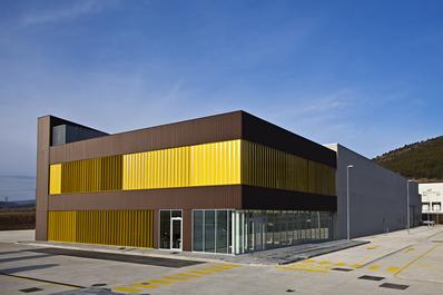 CENER (Centro Nacional de Energías Renovables)
