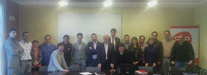 PROYECTOS NAVARRA formará parte del #ClubdeExportación creado por AJE NAVARRA