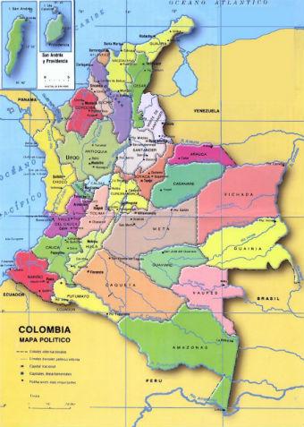 PROYECTOS NAVARRA, nuevo viaje a Colombia