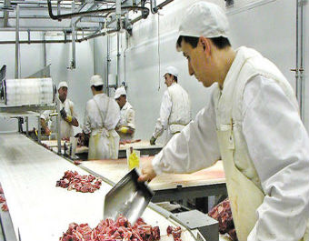 Tudela, podría ser emplazamiento Ciudad de la Carne
