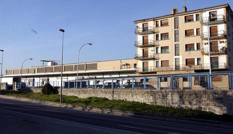 Gobierno de Navarra y LA PROTECTORA firman acuerdo para evaluar traslado de instalaciones