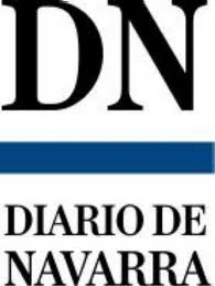 Prensa digital (DN): Proyectos Navarra