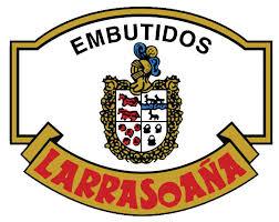 Embutidos Larrasoaña-Logo