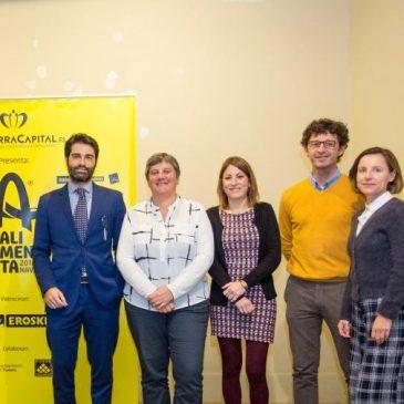 PROYECTOS NAVARRA, miembro del Jurado de la I Edición Premios Alimenta Navarra