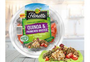 PRN-FLORETTE Quinoa