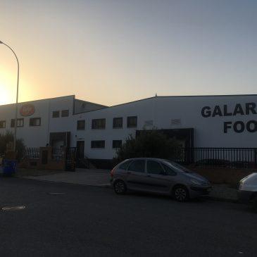 PROYECTO INTERÉS FORAL CÁRNICAS GALAR