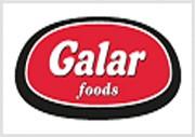 Logo Galar Foods